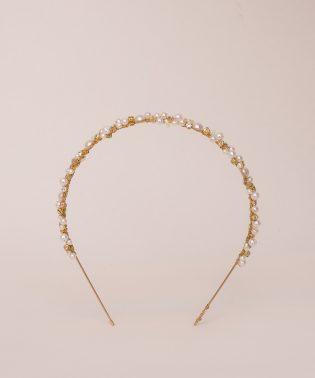 Arco Bride - Rose quartz