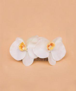 Pente Orquídea Classic -